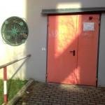 porta planetario
