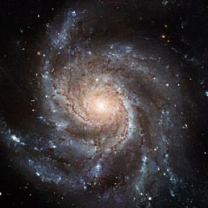 Credit: European Space Agency & NASA